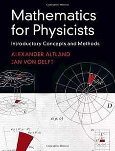 Mathematics for Physicists. Introduces fundamental concepts and computational methods of mathematics from the perspective of physicists. Physics Concepts, Physics Formulas, Delft, Trigonometry Worksheets, Advanced Mathematics, Online Textbook, School Levels, Math Help, Frases