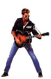 George Michael!