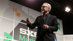 Adam Savage talks about the importance of the relationship between art and technology for his keynote at this year's SXSW Interactive Conference. What can scientists learn from artists (and vice versa)? How can technologists be better storytellers?