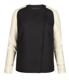 40ede4ffb8 all saints hudson jacket Punk Looks