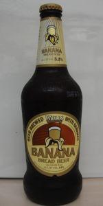Wells Banana Bread Beer...