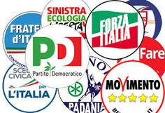 Verosimilmente Vero: SONDAGGI POLITICA: BALZO IN AVANTI DEL PD, CALANO ...