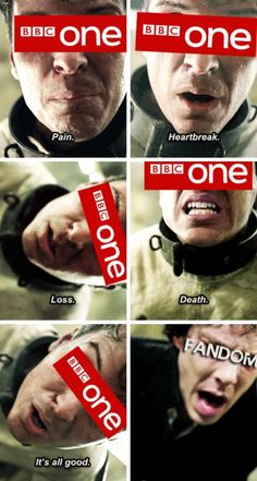 Ahhhh.  Describes the fandom well.  Why, why WHY is the only fandom I'm part of one that takes forever to make another season?