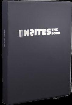 Insites The Book £23