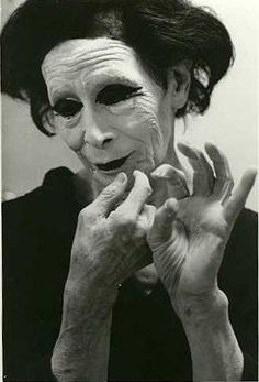 2010 Kazuo Ohno (1906~2010) was a Japanese dancer who became a guru and inspirational figure in the dance form known as Butoh.