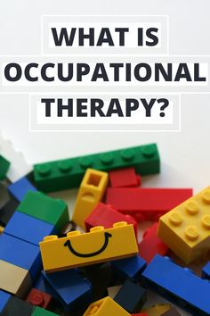 What is Occupational Therapy?-3 Teaching Phonics, Teaching Kids, Kids Learning, What Is Occupational Therapy, Line Graphs, Acute Care, Social Behavior, Science Worksheets, Phonemic Awareness