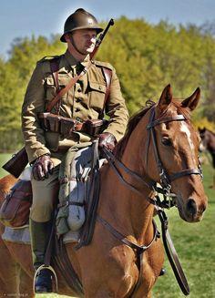#Polish uhlans = https://de.pinterest.com/radekstrojecki/polish-army-1917-1945/
