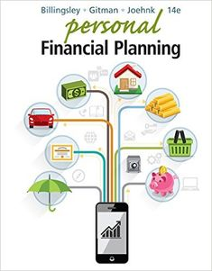 62 free test bank for personal finance 12th edition by garman instant download test bank for personal financial planning 14th edition randy billingsley item details item fandeluxe Images