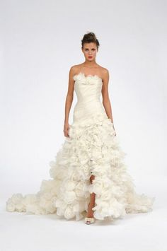 Cool White Rose Wedding Dresses in Bucks