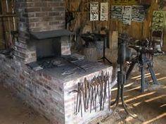 Blacksmith Coal Forge Plans - Bing images