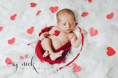 16 Valentine's Day Babies Who Will Fill Your Heart With Joy