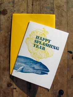 De bien jolies cartes de voeux pour 2014 !