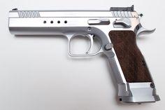 EAA Witness Elite Match - Best 9MM Pistols in the World #2