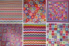 Attic 24 crochet blog