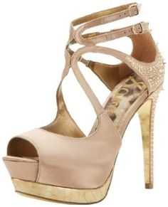 Pinner says:Sam Edelman Women's Pryce Pump-I love the color, looks like it would go with alot