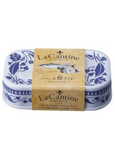 マルハニチロ食品「ラ・カンティーヌ」