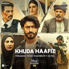 Watch Free Movies - Khuda Haafiz - PremiereV Plus  #bollywood #Movie #Movies #PremiereVPlus
