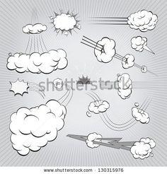 Ideen für Wolken