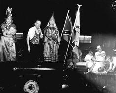 rc18119 FLORIDA COLLECTION:St. Augustine KKK Rally (1964)