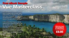 Vue Masterclass - Chapter 1