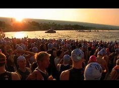 The Texas Crew produces the Ironman North American Series for World Triathlon corporation, including the television broadcast of the event (NBC Sports/ESPN), the… Sprint Triathlon, Ironman Triathlon, Triathlon Training, Fitness Goals, Health Fitness, Triathalon, Train Like A Beast, Athletic Events, Bike Trainer