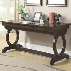 Shop for Adeline Office Table Desk. Get free shipping at Overstock.com - Your…