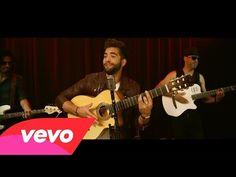 Découvrez le clip de Me Quemo le nouveau single de Kendji - Kendji Girac