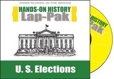U.S. Elections History Lap-Pak Review #hsreviews #history #elections…