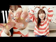 #김지숙 #지숙 #JiSook #레인보우 #Rainbow 170313 JiSook's [W Korea] Self-Beauty Relay Cam 셀프 뷰티 릴레이캠 - 지숙(Jisook)