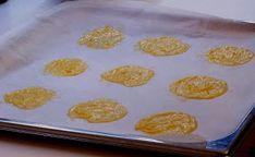 Boldog Kukta: Ropogós dióchips Griddle Pan, Sheet Pan, Paplan, Ale, Chips, Food And Drink, Baking, Provence, Springform Pan