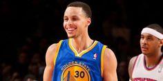 2.28.13 | Steph Curry's Big Night