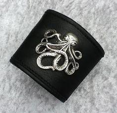 Octopus cuff