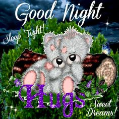 Good Night Family and Friends. Sleep Tight, secure in the Love of Jesus! God Bless and Sweet Dreams! Good Night Hug, Good Night For Him, Good Night Family, Good Night Dear Friend, Good Night Sleep Well, Good Night Sister, Good Night Prayer, Good Night Blessings, Good Night Sweet Dreams