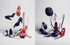 Still Life Photography by Martin Vallin / Trendland: Fashion Blog on imgfave