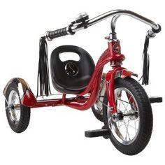 """Target Mobile Site - Schwinn Kid's Roadster 12"""" Trike - Red"""