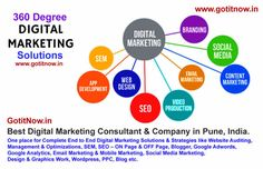 Digital Marketing Company in India that provide SEO, SMM, SEM, Email, SMS & Whatsapp Marketing all digital marketing services under one roof Best Digital Marketing Company, Digital Marketing Strategy, Digital Marketing Services, Marketing Strategies, Inbound Marketing, Email Marketing, Social Media Marketing, Marketing Ideas, Whatsapp Marketing