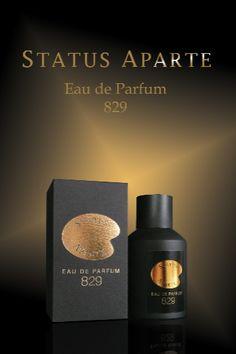 Parfum&Projet for Status Aparté