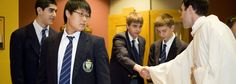 Private Catholic schools combine the study of the Catholic religion with secular subjects and a wide variety of extracurricular activities. Discover the range o