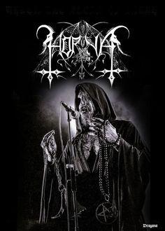 Black Metal, Heavy Metal Art, Gothic Metal, Gothic Art, Metal Shirts, Satanic Art, Extreme Metal, Thrash Metal, Band Posters