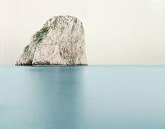 "Francesco Jodice, ""Capri"", 2013."