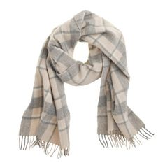 Shop J.Crew for the Cashmere heather plaid scarf for Women. Find the best selection of Women Clothing Accessories available in-stores and online. Autumn Fashion Casual, Fall Fashion Trends, Jcrew Gifts, Tartan Plaid Scarf, Cozy Scarf, Italian Leather Shoes, Cashmere Scarf, Pretty Outfits, Passion For Fashion