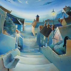 'One Night By The Sea', Cyndi Speer