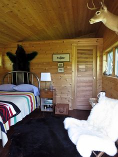 Weekend Cabin: Callicoon, New York - 3