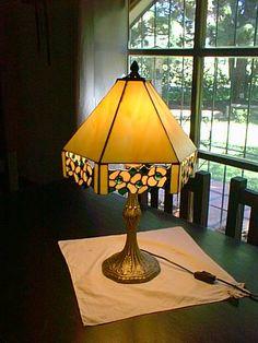 lamparas tiffany originales - Buscar con Google