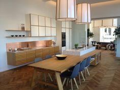 Uno Form Kitchen Copenhagen