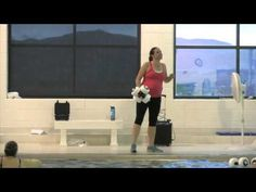 All She Wants To Do Is Dance - Aqua Zumba/Toning