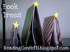 Reading Confetti: Winter