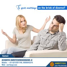 Marriage is a relationship of infinite worth so put efforts to maintain its dignity by availing astrological guidance.