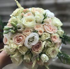Floral Wreath, Wreaths, Weddings, Rose, Flowers, Plants, Home Decor, Pink, Decoration Home