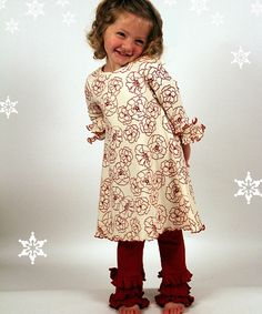 Oh my - adorable clothing. Adooka Organics - Made in the USA.